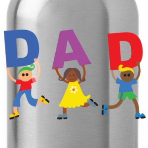 Fathers day gifts - Water Bottle