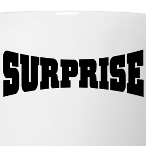 Surprise - Coffee/Tea Mug