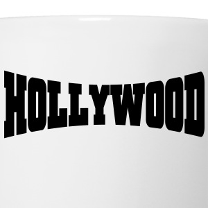 Hollywood - Coffee/Tea Mug
