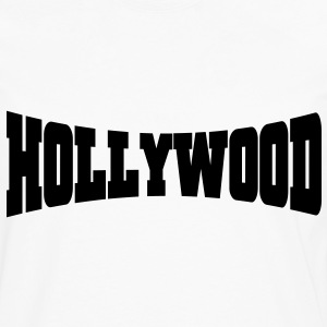 Hollywood - Men's Premium Long Sleeve T-Shirt