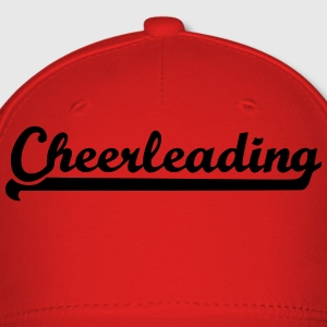 Cheerleading Kids' Shirts - Baseball Cap