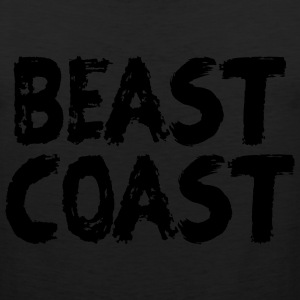 BEAST COAST Hoodies - Men's Premium Tank