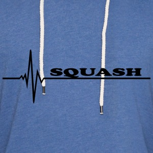 Squash - pulse Baby & Toddler Shirts - Unisex Lightweight Terry Hoodie