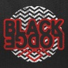 Twin Peaks: Black Lodge Bags & backpacks - Tote Bag