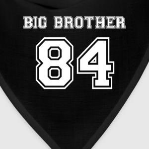 Big Brother - Bandana