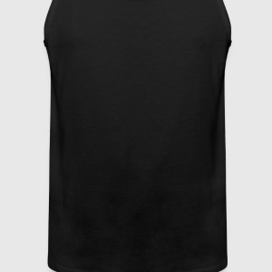 Legendary Black Tee - Men's Premium Tank