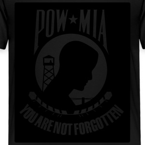 POW * MIA Kids' Shirts - Toddler Premium T-Shirt