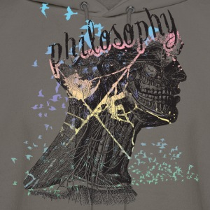 Philosophy T-Shirts - Men's Hoodie