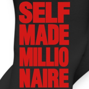 SELF MADE MILLIONAIRE T-Shirts - Leggings