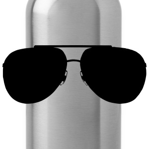sunglasses shades - Water Bottle