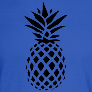 Pineapple Hoodies - Men's Long Sleeve T-Shirt