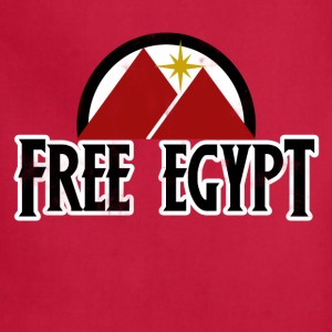 Free Egypt - Adjustable Apron
