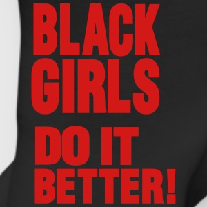 BLACK GIRLS DO IT BETTER - Leggings