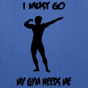 mygym T-Shirts - Tote Bag
