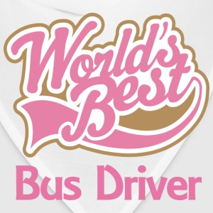 Bus Driver (Worlds Best) - Bandana