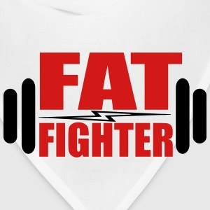 Fat Fighter - Bandana