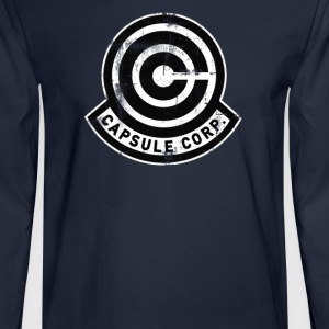 Capsule Coproration - Men's Long Sleeve T-Shirt