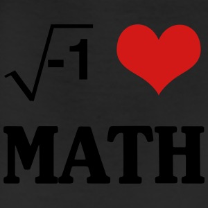 I Love Math T-Shirts - Leggings