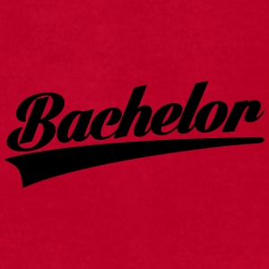bachelor Caps - Men's T-Shirt by American Apparel