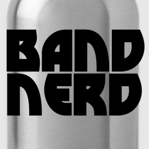 Band Nerd - Water Bottle