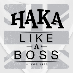 Haka like a boss T-Shirts - Bandana