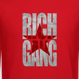 Rich Money Hoodies - Crewneck Sweatshirt