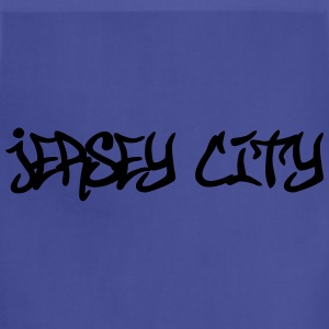 Jersey City Graffiti T-Shirts - Adjustable Apron