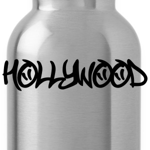 Hollywood Graffiti T-Shirts - Water Bottle