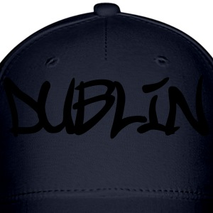 Dublin Graffiti T-Shirts - Baseball Cap