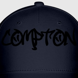 Compton Graffiti T-Shirts - Baseball Cap