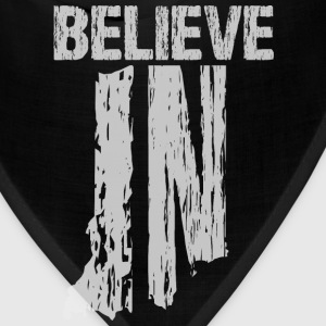 Believe IN T-Shirts - Bandana