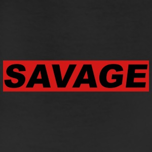 savage Women's T-Shirts - Leggings