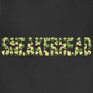 Sneakerhead Camo T-Shirts - Adjustable Apron