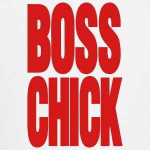BOSS CHICK - Trucker Cap