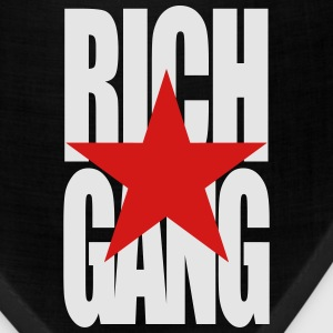 Rich Gang T-Shirts - Bandana