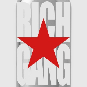 Rich Gang T-Shirts - Water Bottle