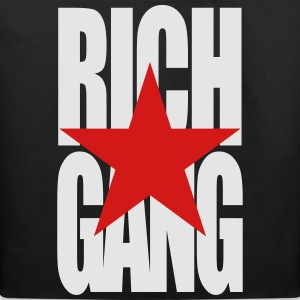Rich Gang T-Shirts - Eco-Friendly Cotton Tote