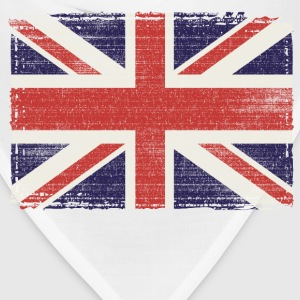 Great Britain flag - Bandana
