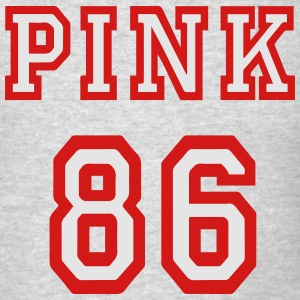 PINK 86 Hoodies - Men's T-Shirt