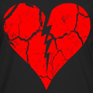 heartbreaker - Men's Premium Long Sleeve T-Shirt