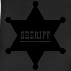Sheriff's Star Kids' Shirts - Leggings