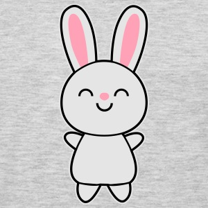 Cute Rabbit / Bunny T-Shirts - Men's Premium Long Sleeve T-Shirt