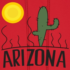 Arizona Cactus Women's T-Shirts - Men's Hoodie
