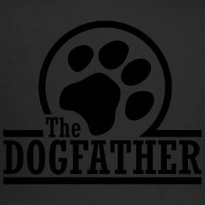 the dogfather T-Shirts - Trucker Cap