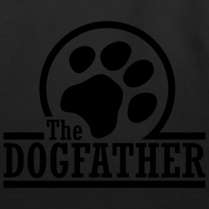 the dogfather T-Shirts - Eco-Friendly Cotton Tote