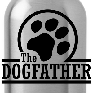 the dogfather T-Shirts - Water Bottle