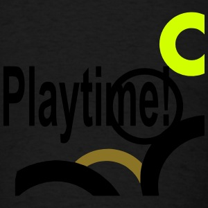 playtime3 Sweatshirts - Men's T-Shirt
