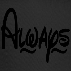 Always T-Shirts - Trucker Cap