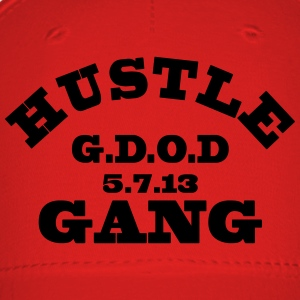 hustle Hoodies - Baseball Cap