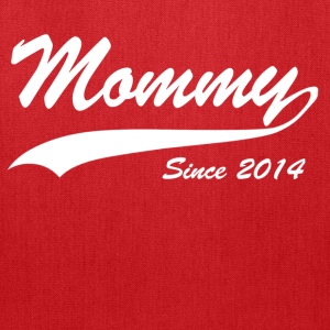 mommy since 2014 - Tote Bag